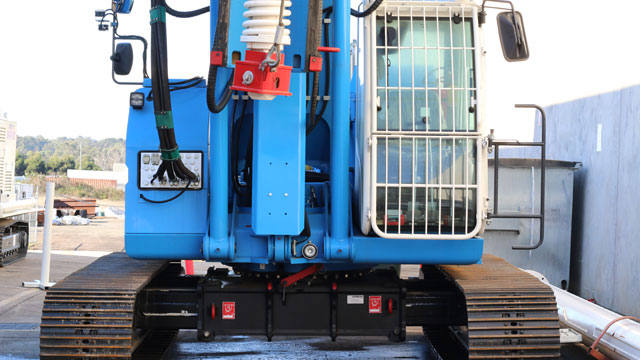 soilmec drilling rig sr30 soilmec australia equipment for the ground engineering industry Basic Electrical Wiring Diagrams at panicattacktreatment.co