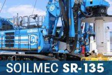 soilmec-sr-135