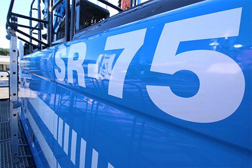 Soilmec SR-75