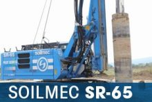 soilmec-sr-65
